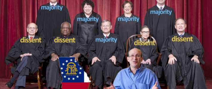 Can You Own The Law? Georgia v. Public.Resource.Org- Ep. 22 [Podcast]