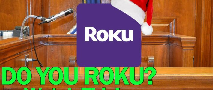 Do You Roku? Watch This – Ep. 25 [Podcast]